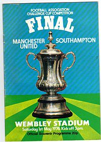 1976 FA Cup Final programme.jpg