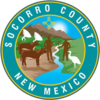 Socorro County, New Mexico seal.png