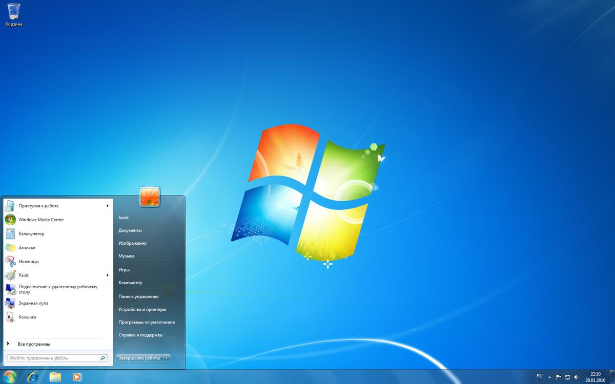 описание windows xp professional