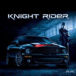 Постер к сериалу «Рыцарь дорог» (2008).jpg