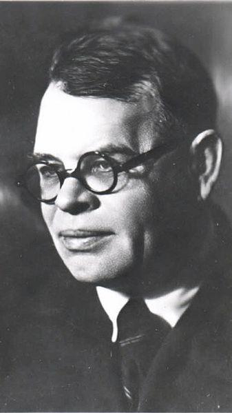 Леонид Шейнин: Серафим Владимирович Юшков (1888–1952)