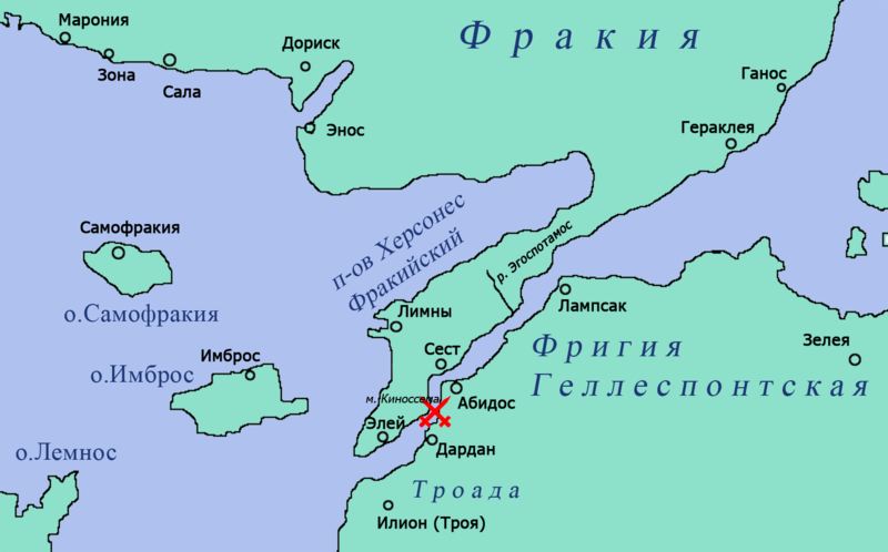 Файл:Battle of Cynossema.png