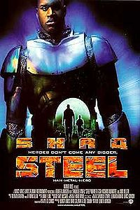скачать фильм сталь через торрент