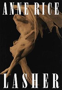 Lasher book 1993.jpg
