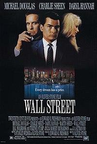 Уолл-стрит (фильм, 1987) — Википедия