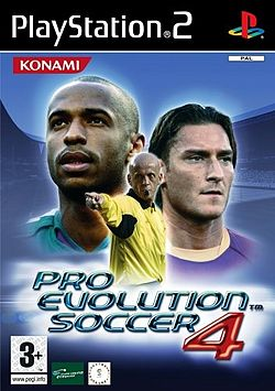 Pro Evolution Soccer 4 Ps2.jpg