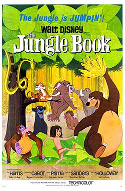 fb2 приключения маугли джунглей мультик