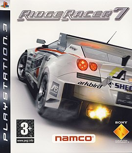 Ridge Racer 7 coverart.jpg