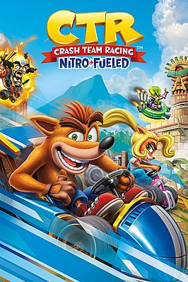 Crash Team Racing Nitro-Fueled Cover.jpg
