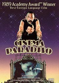 Новый кинотеатр «Парадизо» — Википедия
