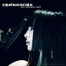 Обложка альбома Combichrist «Get Your Body Beat» (2006)