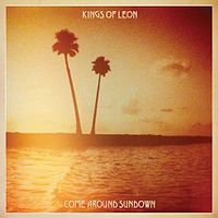 Обложка альбома Kings of Leon «Come Around Sundown» (2010)