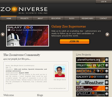 Zooniverse portal site screenshot.png