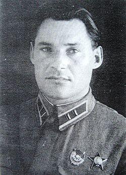 Лященко николай григорьевич