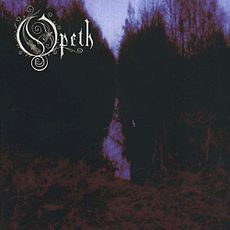 Обложка альбома Opeth «My Arms, Your Hearse» (1998)