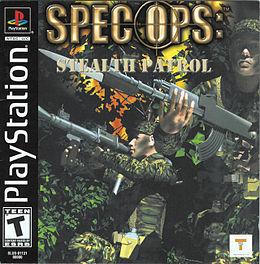 Spec Ops: Stealth Patrol (????)