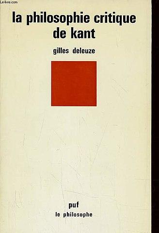 «Критическая философия Канта», издание 1977 года