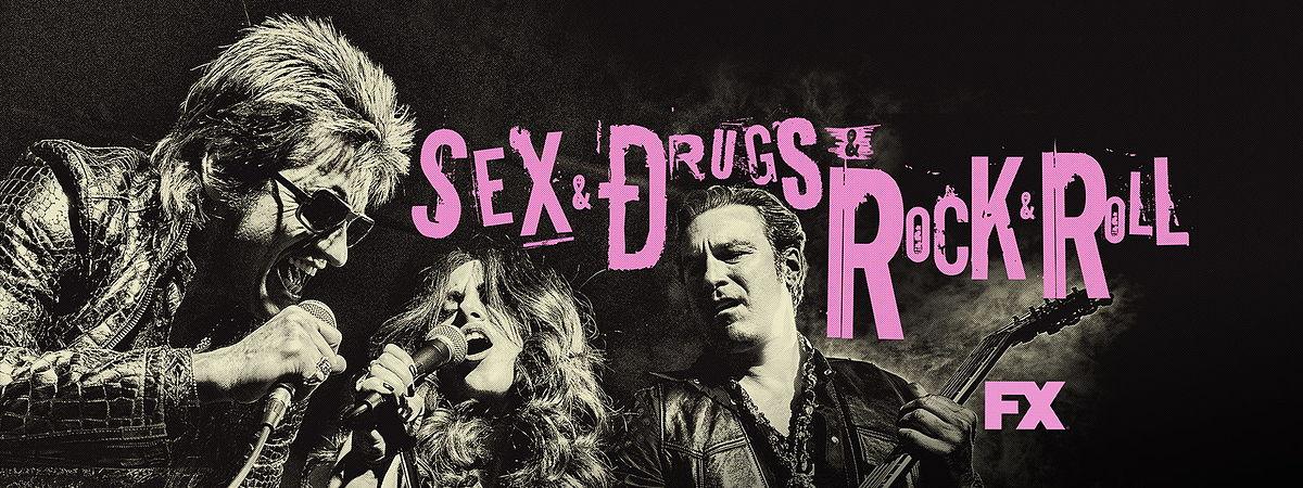 Секс драгз энд рок эн рол