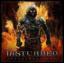 Indestructible Альбом Disturbed Скачать Торрент - фото 2