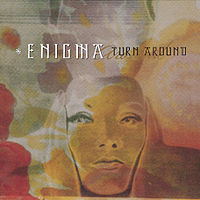 Обложка сингла «Turn Around» (Enigma, (2001))