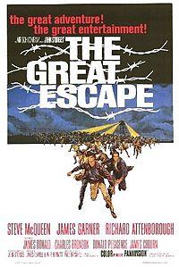 The great escape англ