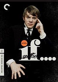 Если... / If... (Линдсэй Андерсон / Lindsay Anderson) [1968 г., драма, DVDRip] AVO (Алексеев)