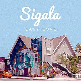 Скачать бесплатно sigala — easy love слушать музыку онлайн.