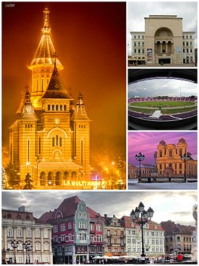 Timișoara Collage.JPG