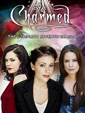 Charmed - Group Photo Season 7.jpg