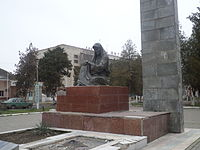 Grieving Mother and eternal flame in Yangiyol.jpg