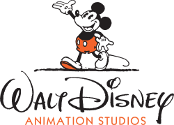Walt Disney Animation Studios logo.svg