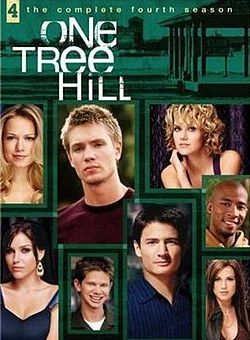 One Tree Hill - Season 4 (SM) - Cover.jpg