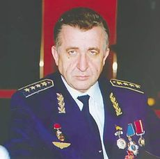 Георгий Николаевич Кирпа