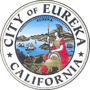 Eureka, California seal.png