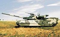 Боевая тяжёлая машина пехоты БТМП-84.jpg