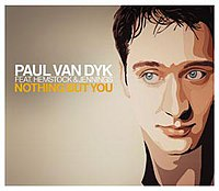 Обложка сингла «Nothing But You» (Пол ван Дайк, (2003))