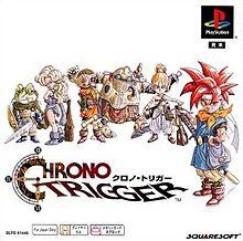 Chrono trigger скачать игру