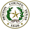Denton County tx seal.png
