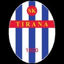 Тирана баскетбольный клуб