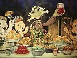 Муми-дол (серия мультфильмов) — Википедия