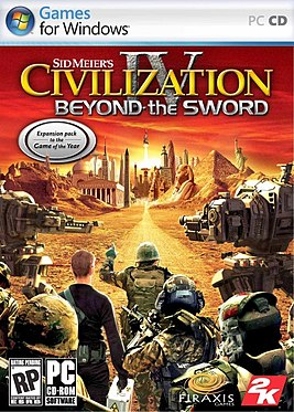 Обложка Civilization IV Beyond the Sword.jpg