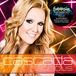 Cascada - Glorious (cover).jpg