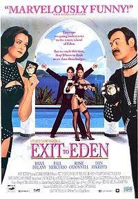 Exit Eden Wiki