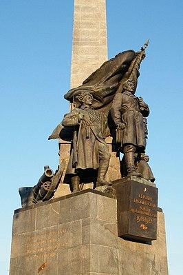 Героям Гражданской войны на Дальнем Востоке 1918 - 1922 гг.