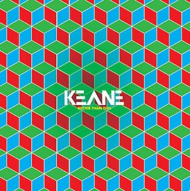 Обложка сингла Keane «Better Than This» (2009)