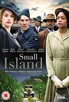 Small Island 2009 cover.jpg