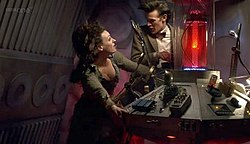 доктор кто актёры доктора по сезонам