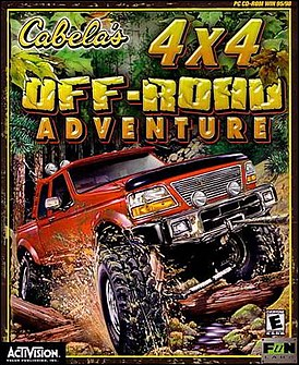 Обложка Cabela's 4x4 Off-Road Adventure.jpeg