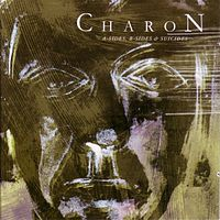 Обложка альбома Charon «A-Sides, B-Sides & Suicides» (2010)