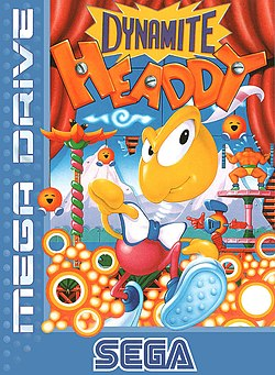 Dynamite Headdy (cover).jpg